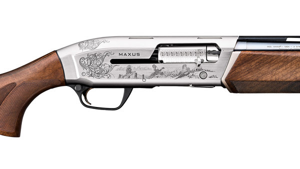 BROWNING Maxus Ultimate Partridges 12/76  76 cm